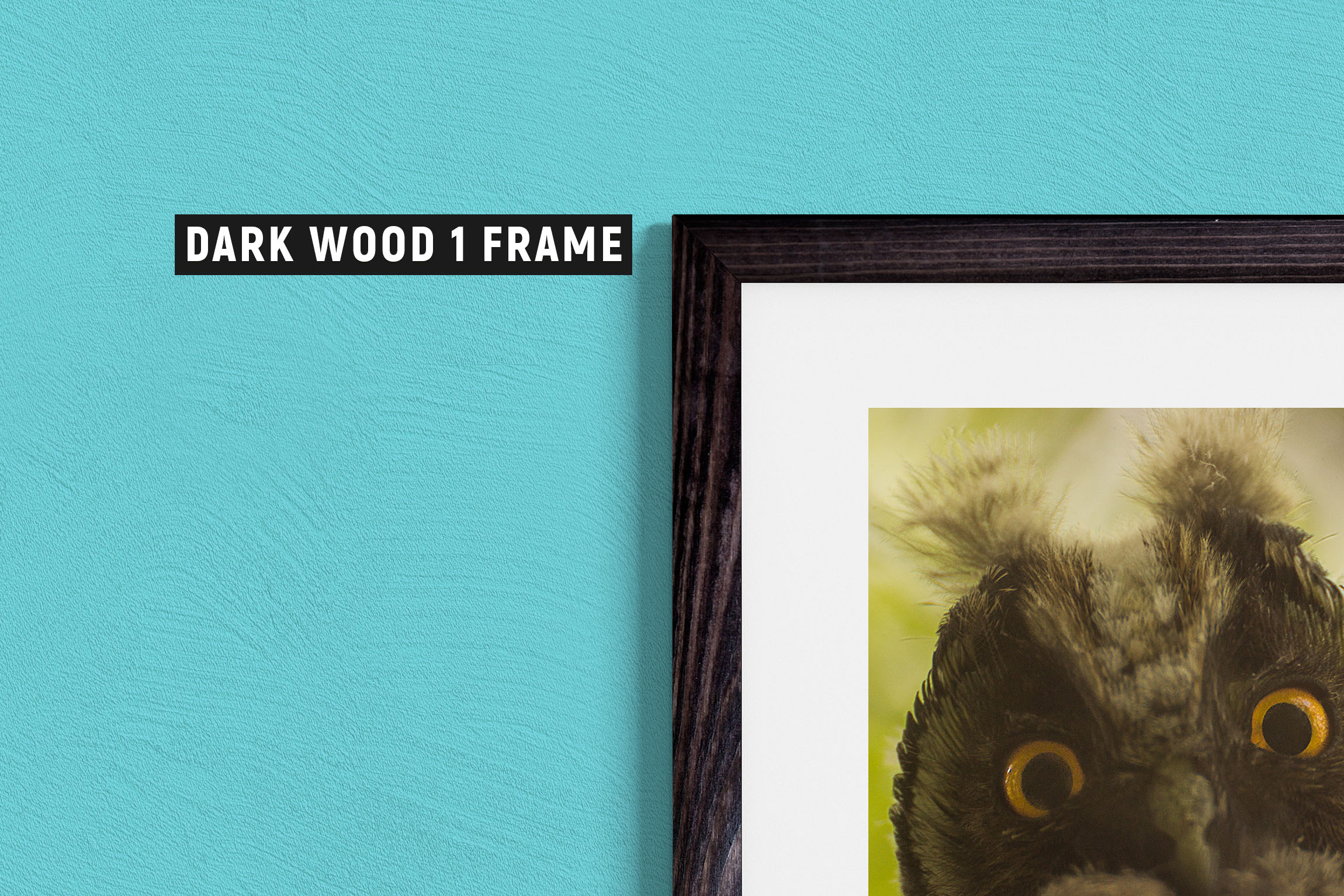 10 Frames & 7 Walls Mockups example image 9