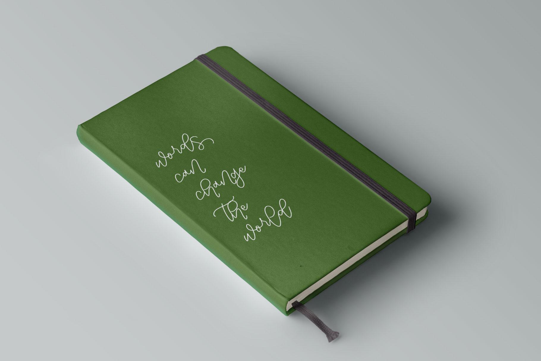 Notebook Script example image 2