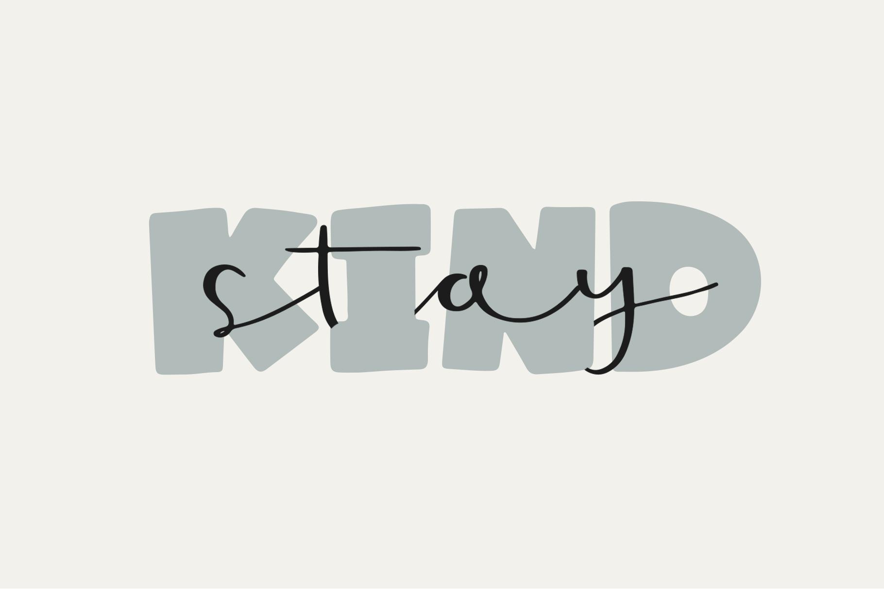 Americano - A Fun Handwritten Font example image 4