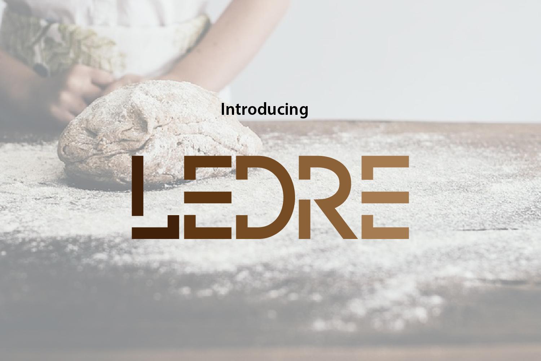 LEDRE example image 2