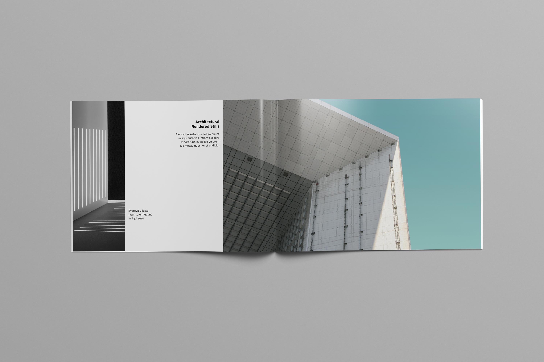 Architecture Portfolio example image 4
