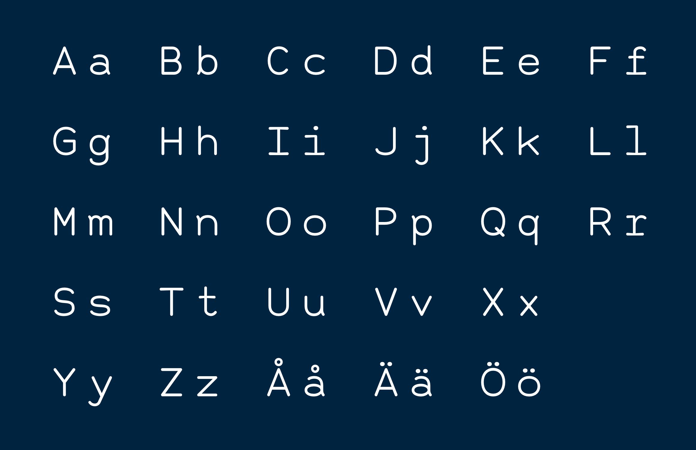 Alma Mono example image 5