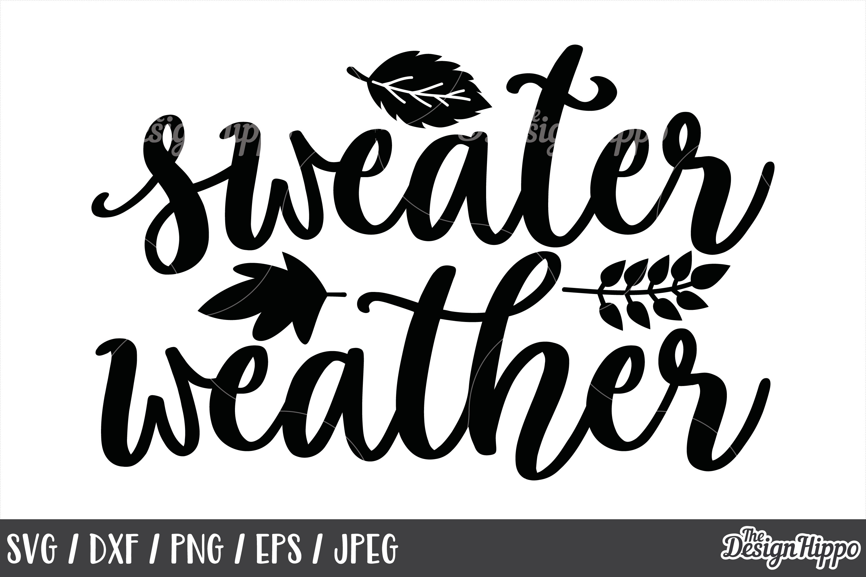Fall SVG Bundle, Autumn, Fall, Pumpkin spice, Fall y'all SVG example image 3