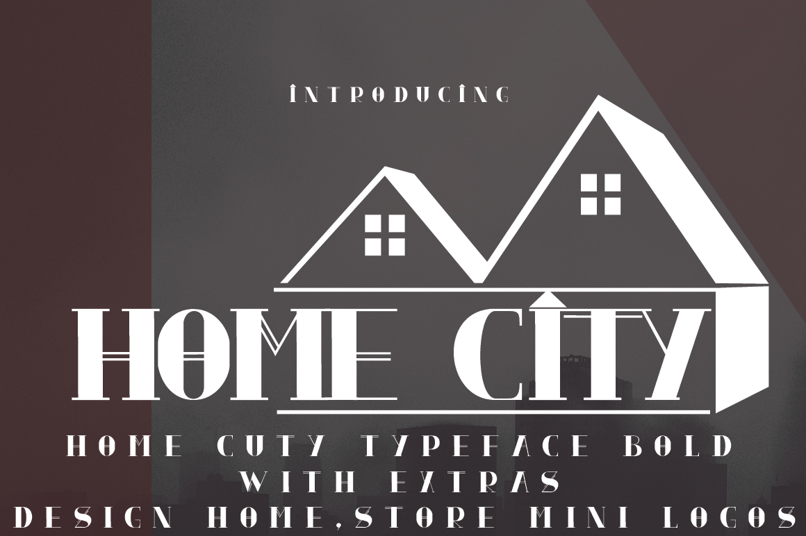HOME CITY example image 2