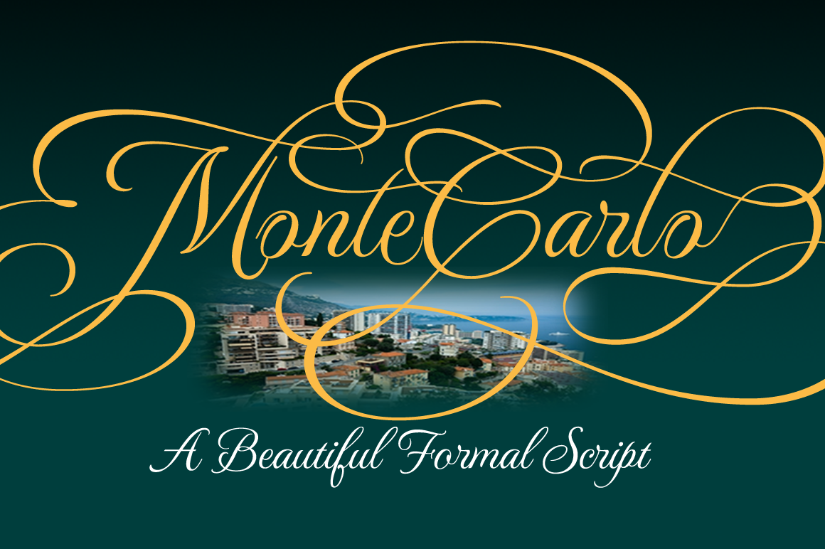 MonteCarlo Pro - Part of the Amazing Scripts Bundle! example image 4