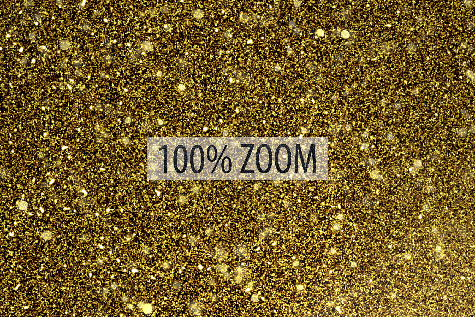 Gold Foil and Glitter Textures - Metallic Digital Papers example image 15
