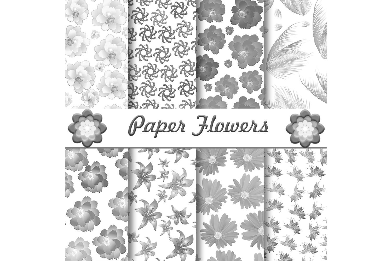 Paper Flowers, Wedding Paper, Wedding Planner,Wedding,SALE example image 3