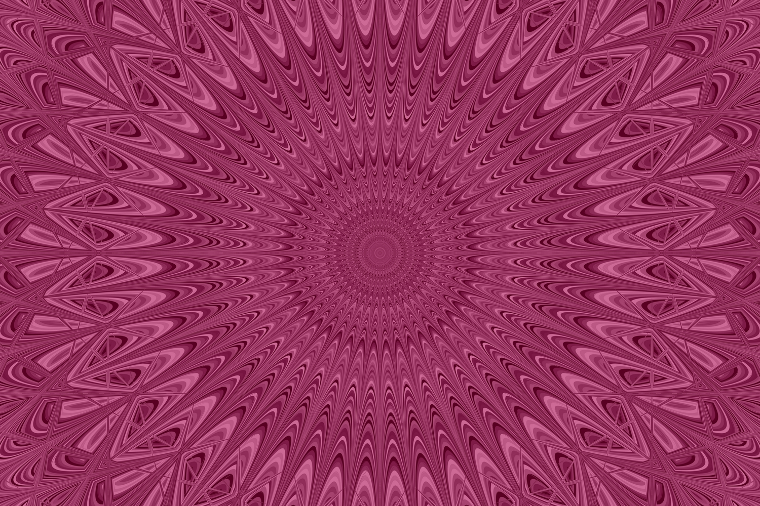 5 Mandala Backgrounds (AI, EPS, JPG 5000x5000) example image 3