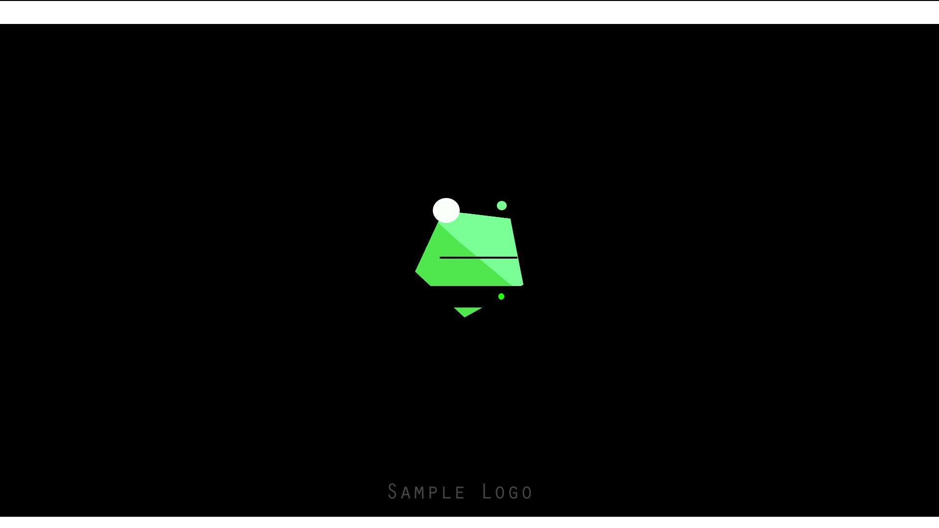 Simple Minimalist Logo pt.1 BUNDLE example image 3
