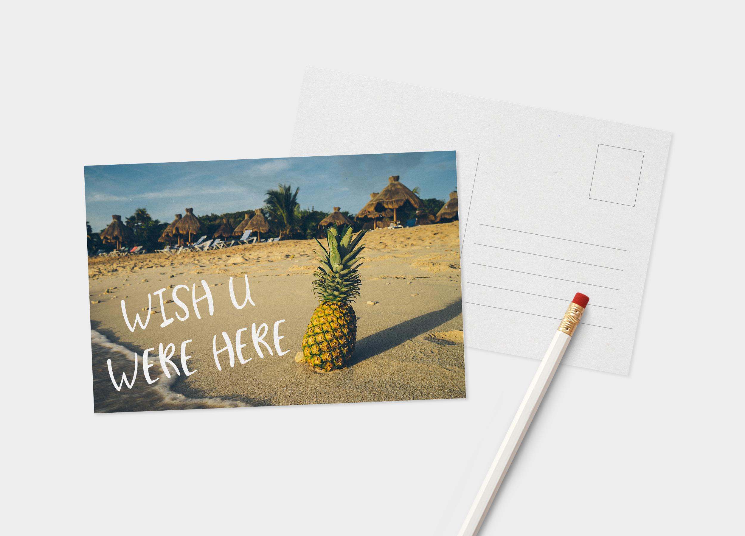 Da Beach Casual Sans Font example image 4