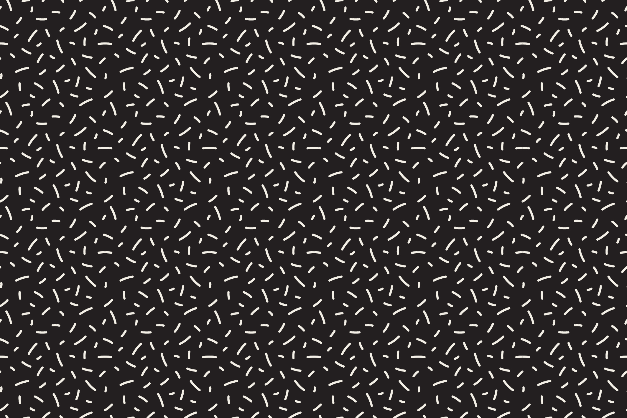Memphis seamless patterns. Swatches example image 10
