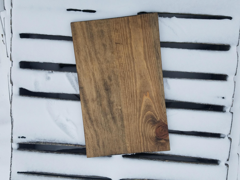 Wood sign Mockups example image 22