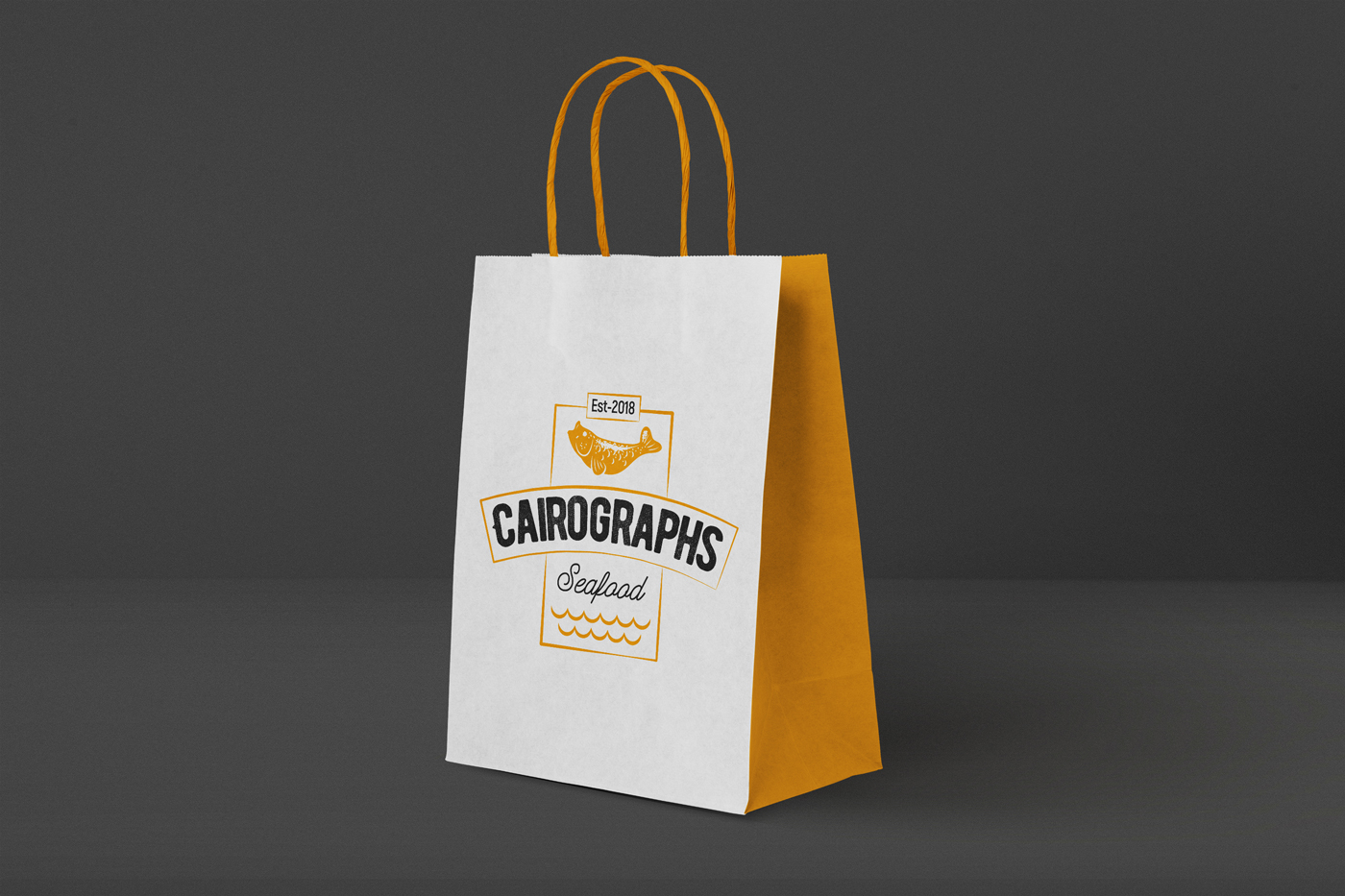 Paper Bags Mockups example image 3