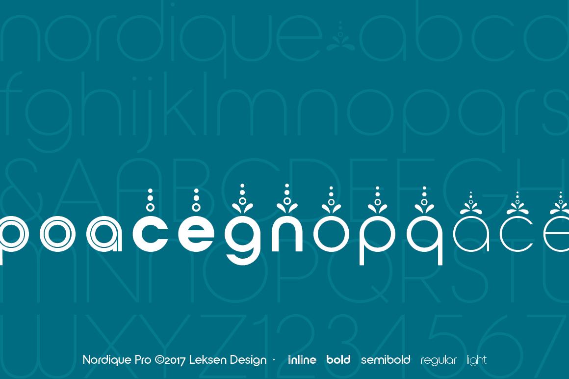 Nordique Pro Inline example image 3