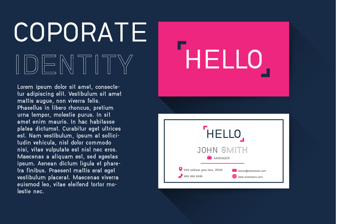Wafterby Geometric Sans Serif Typeface example image 5