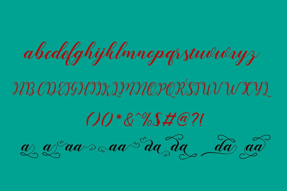 Ayulidia example image 5