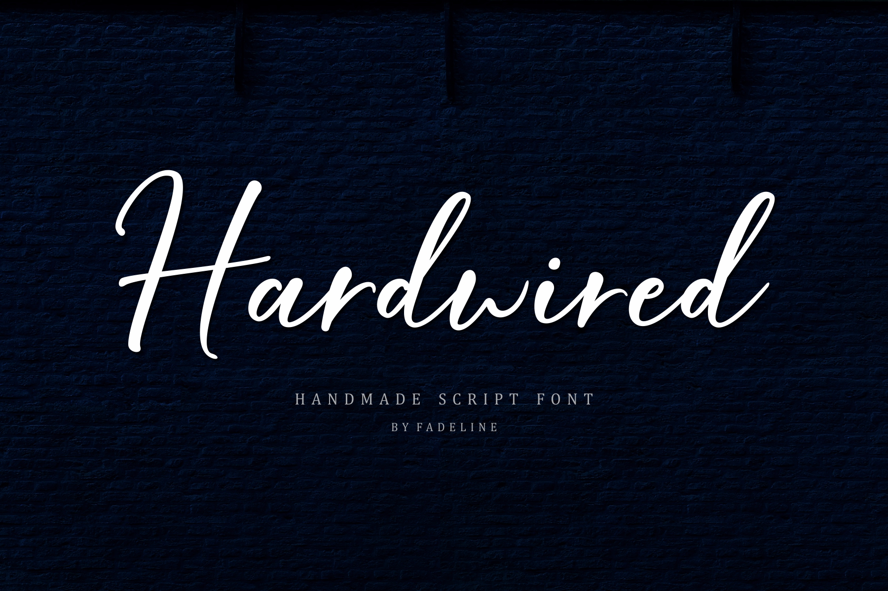 Hardwired Script example image 1