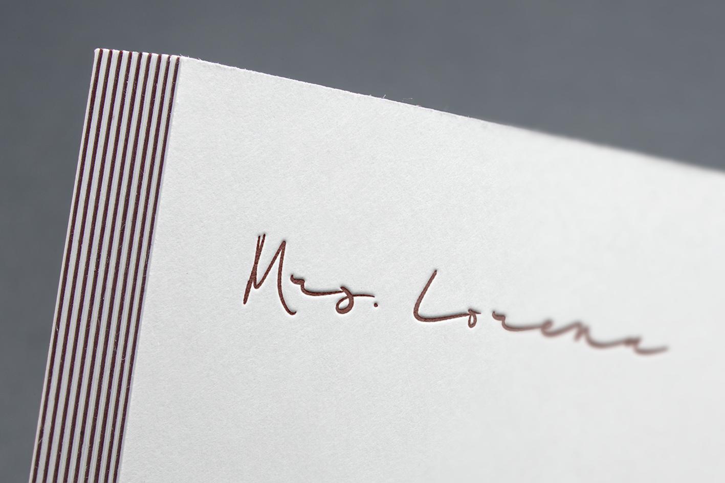 Mrs. Santhi -Fancy Signature- example image 2