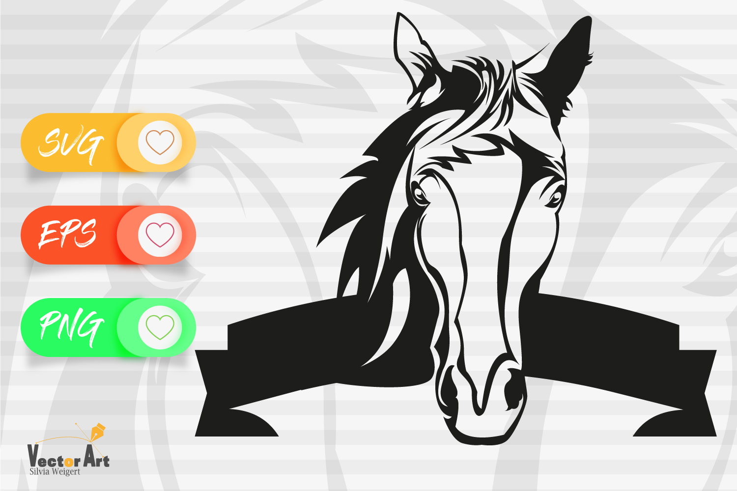 10x Horse Theme - Mini Bundle - Cut files for Crafters example image 9