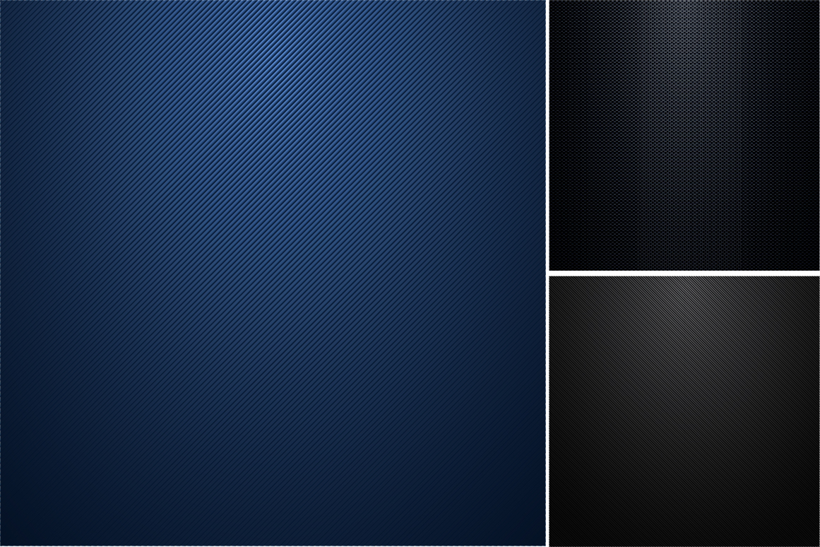 Carbon metallic backgrounds. example image 3