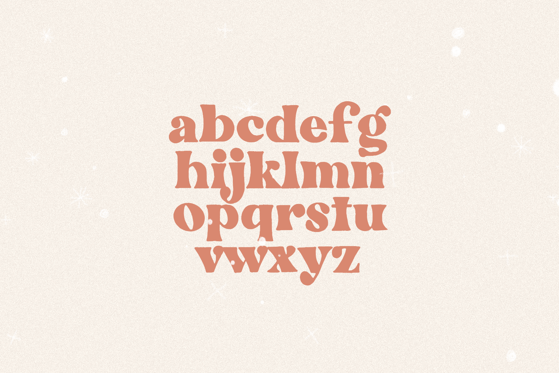 Wished - A Hand-Drawn Serif Font example image 15