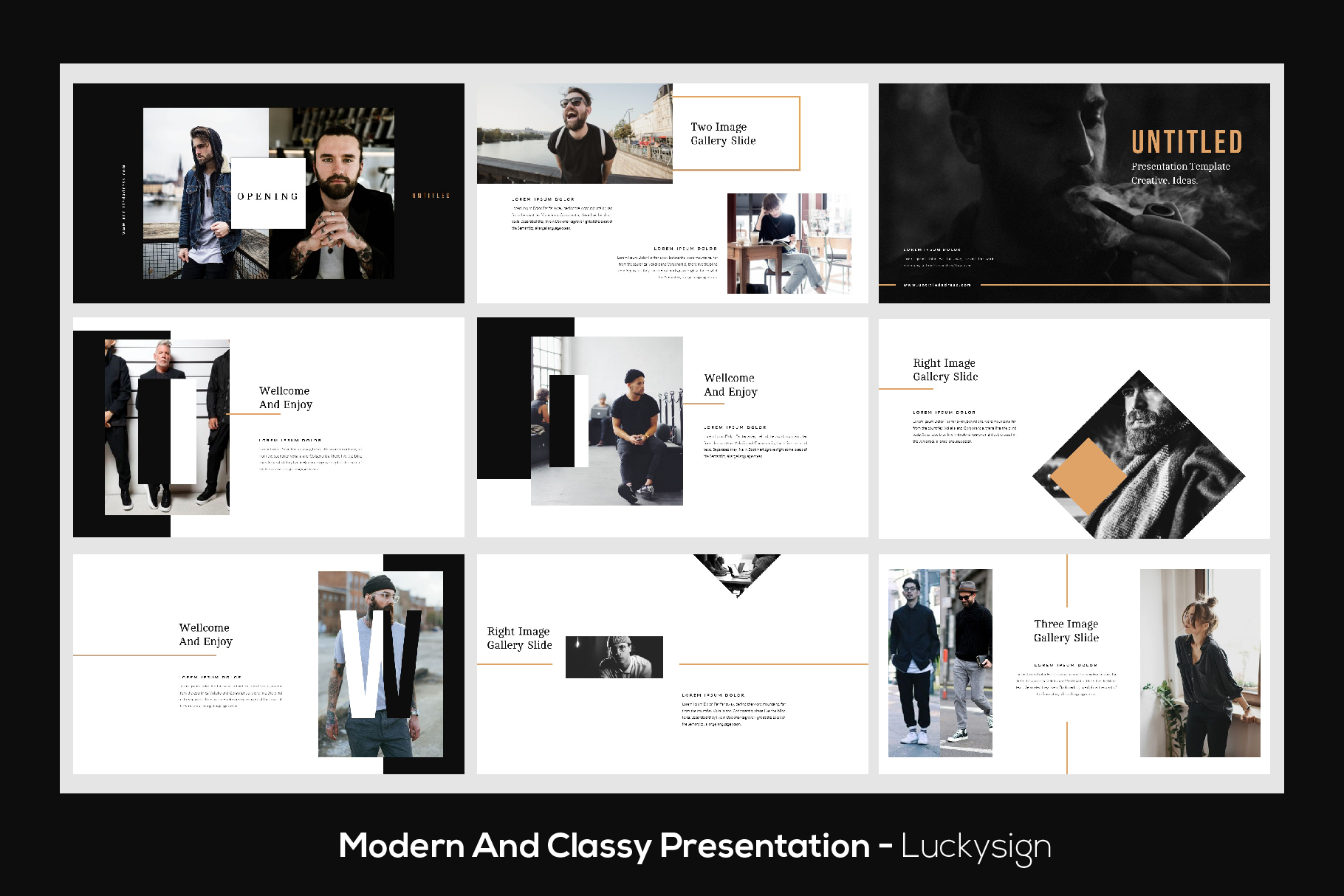 Untitled Business Keynote Template example image 3
