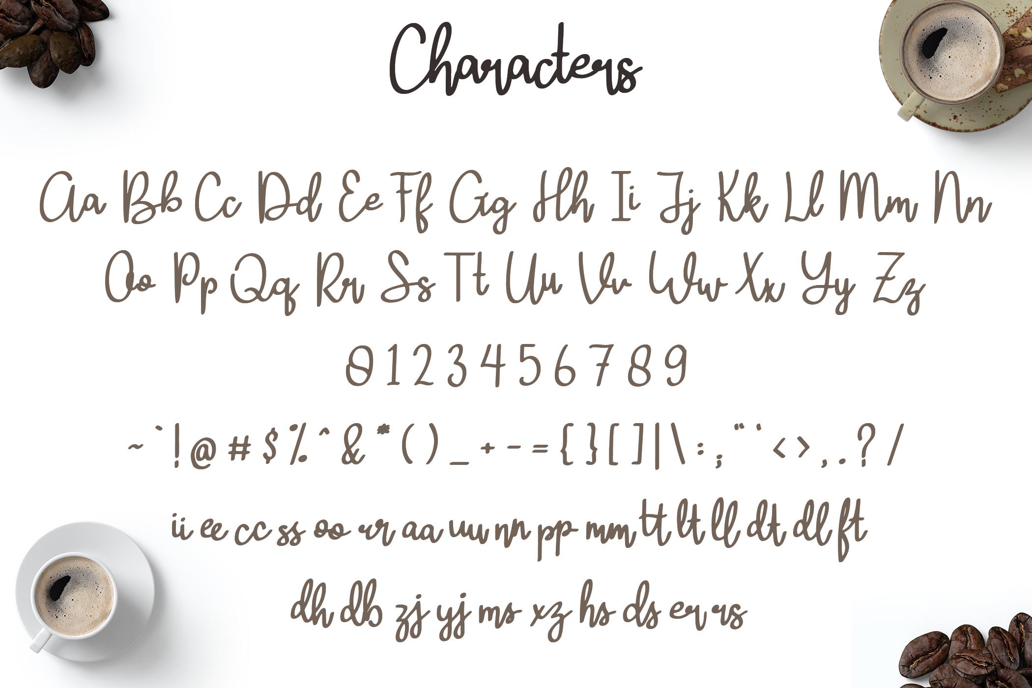 Serenatta example image 9