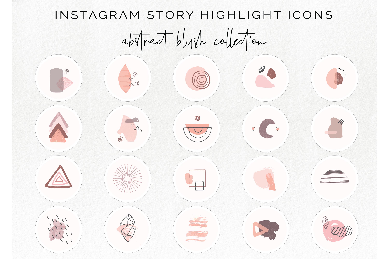 Rose Gold Heart Icon For Instagram Highlights Novocom Top