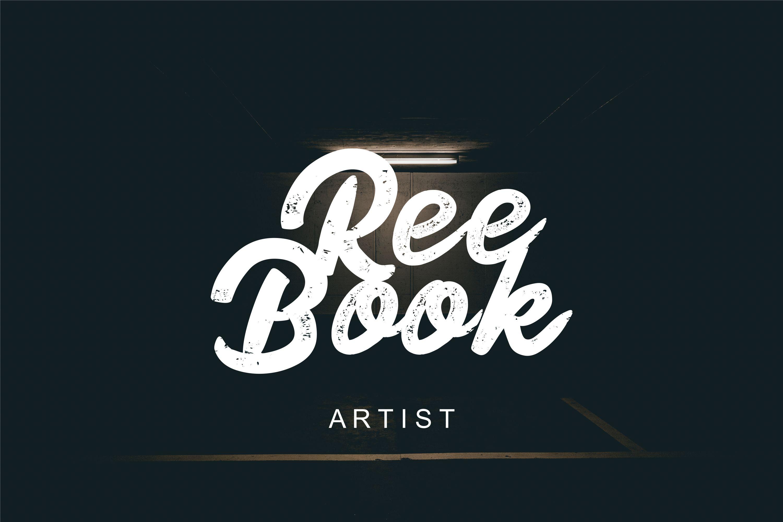 Elegant Font Bundle | Logo Font example image 4