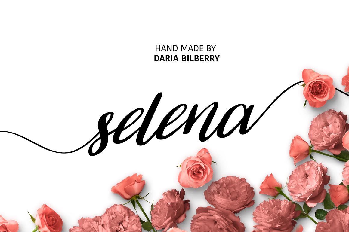 Selena example image 1