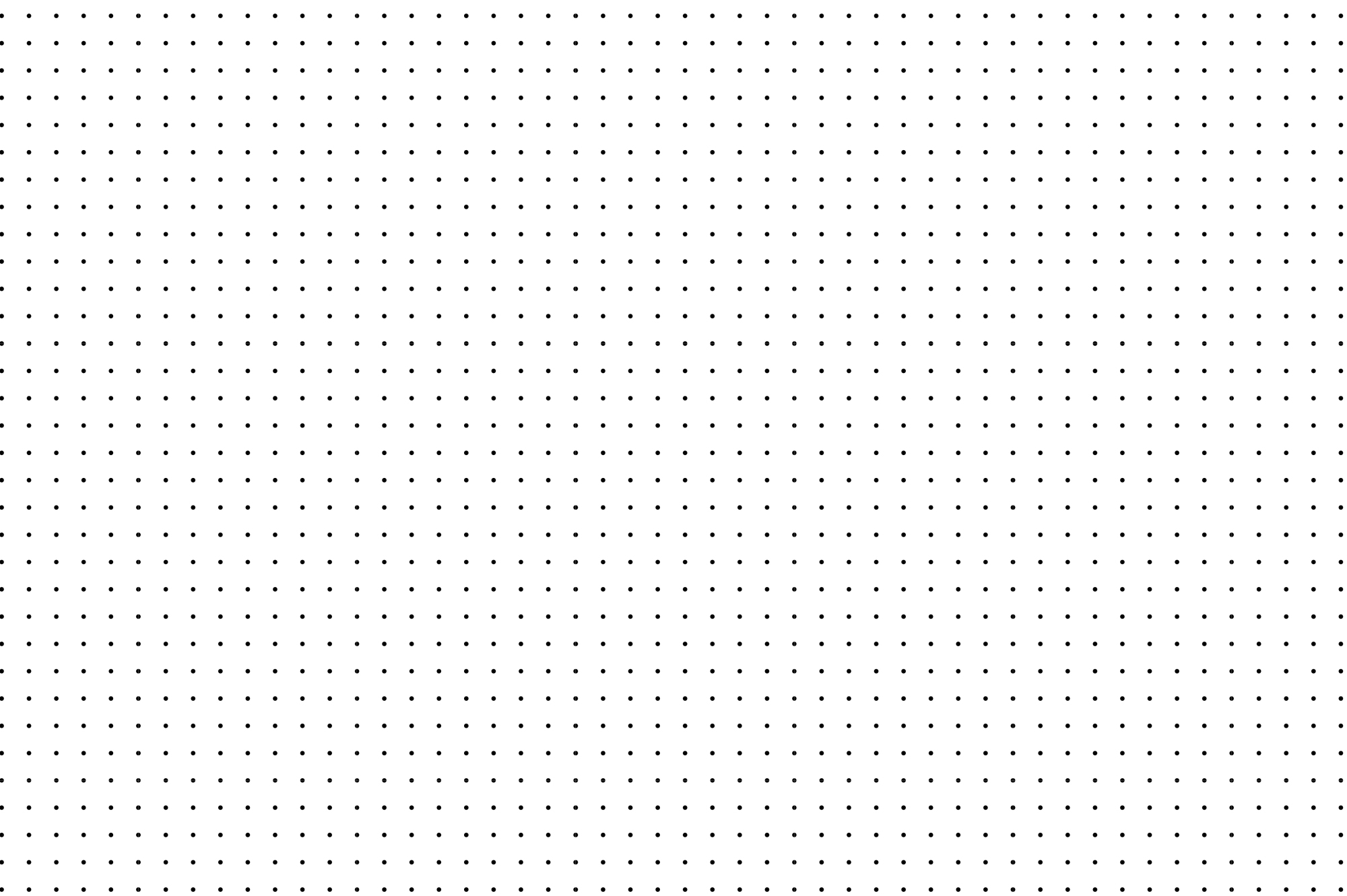 Set of dotted seamless patterns. example image 4