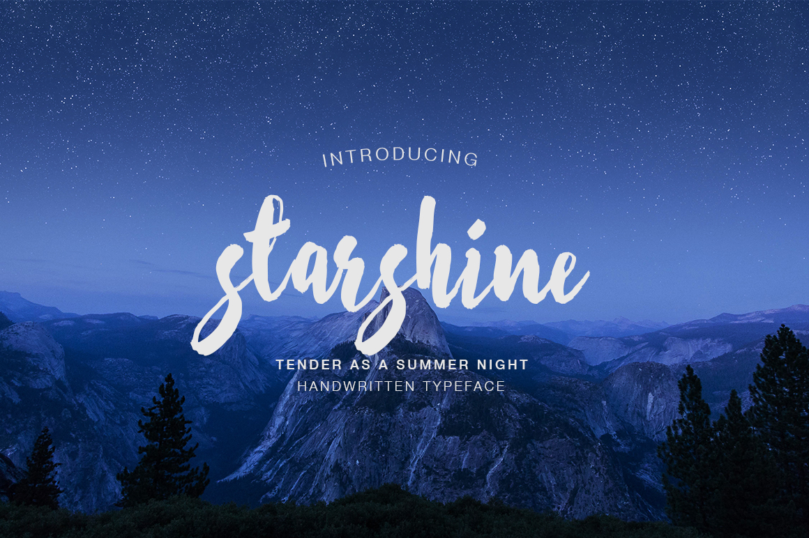 Starshine example image 1