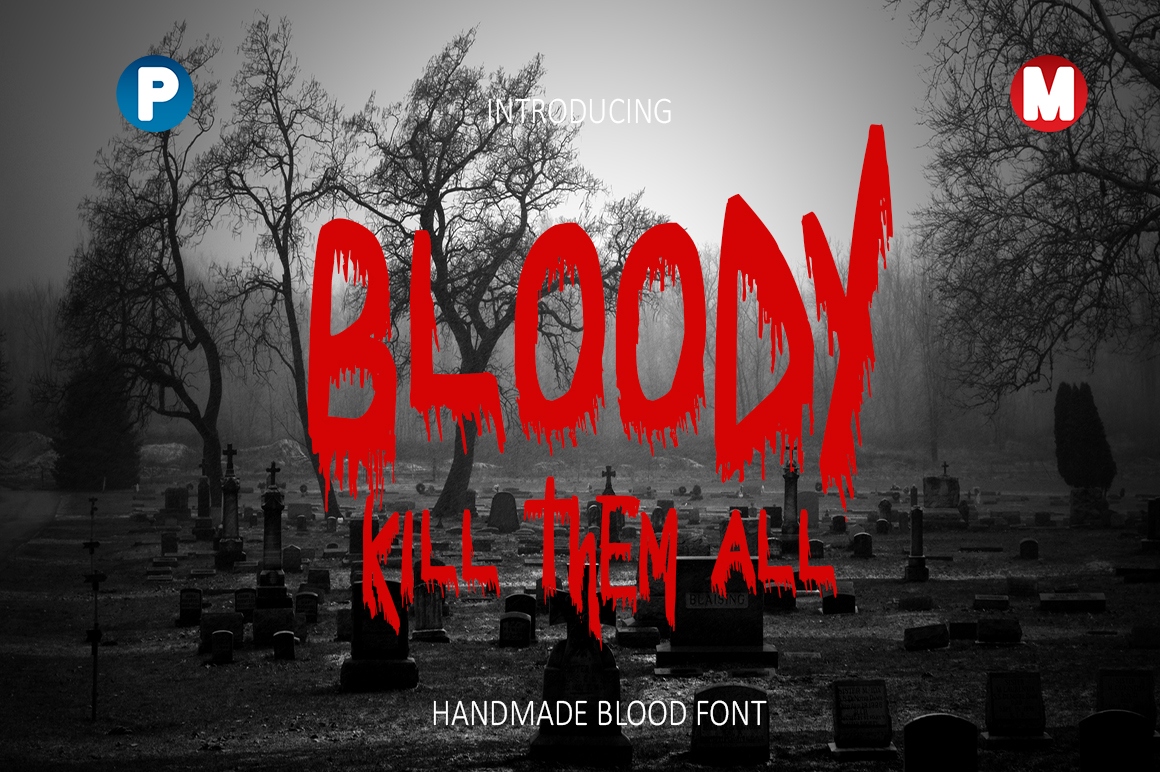 Bloody example image 1