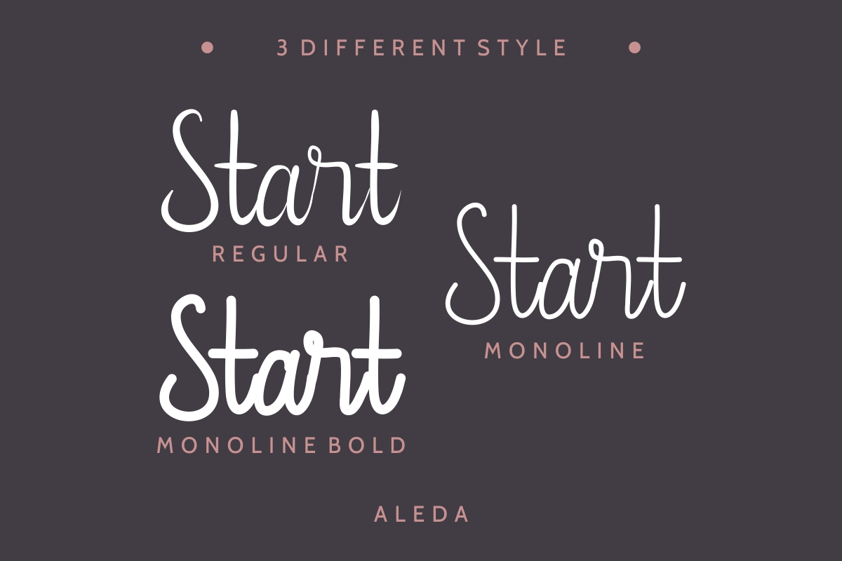 Aleda example image 3