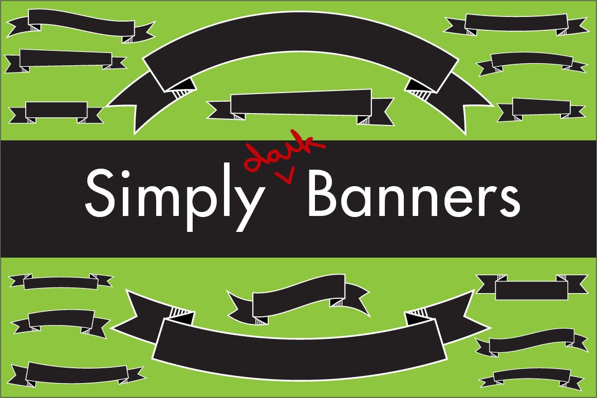 112 Dark Banners example image 1