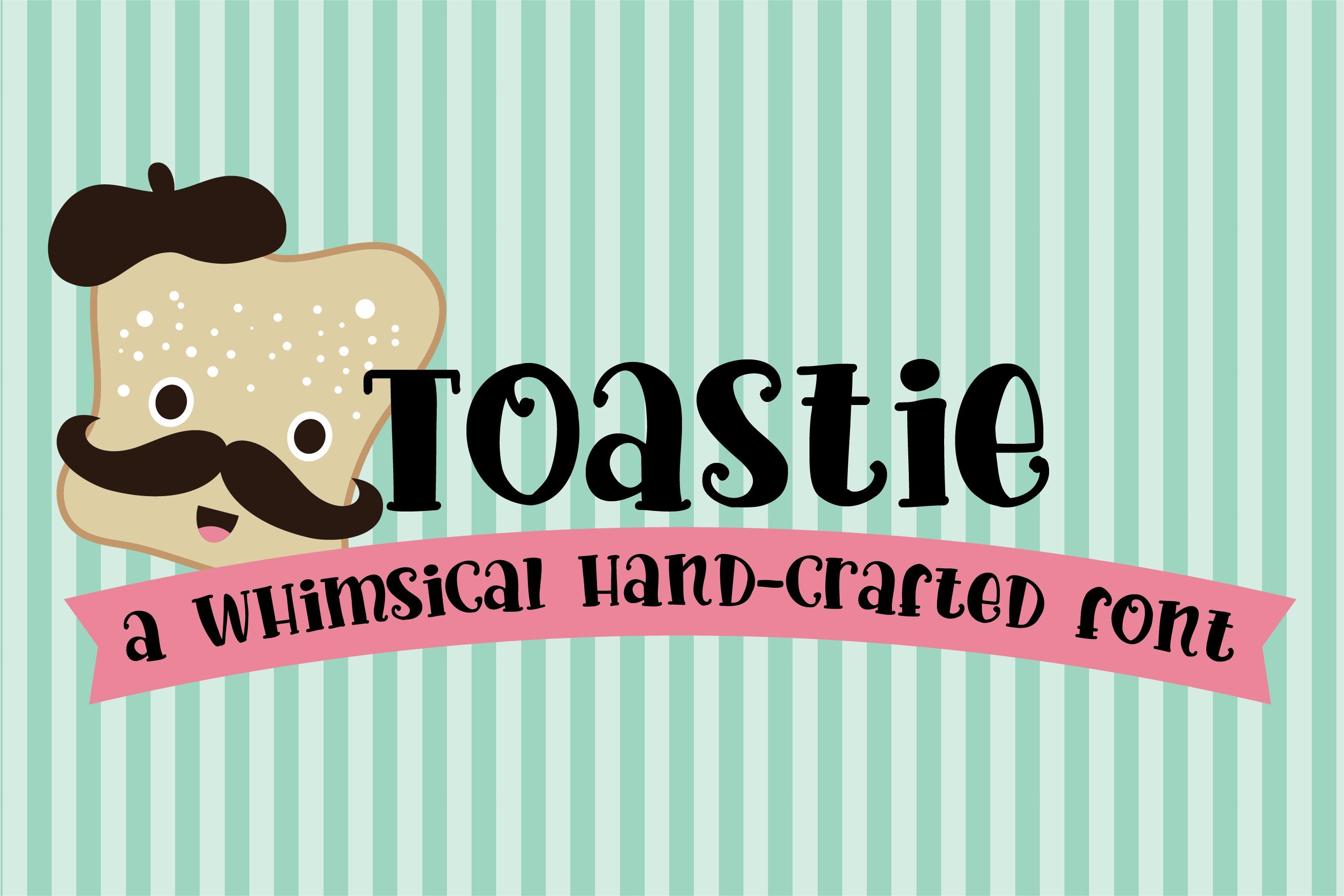 ZP Toastie example image 1