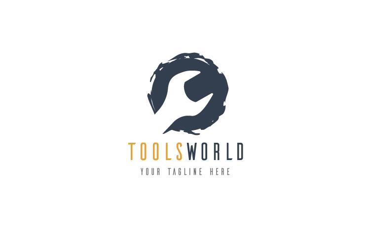 Automobile Shop Logo example image 1
