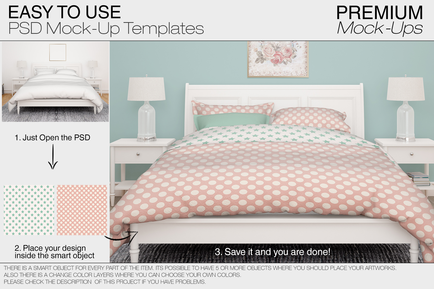 Bedding Set example image 7