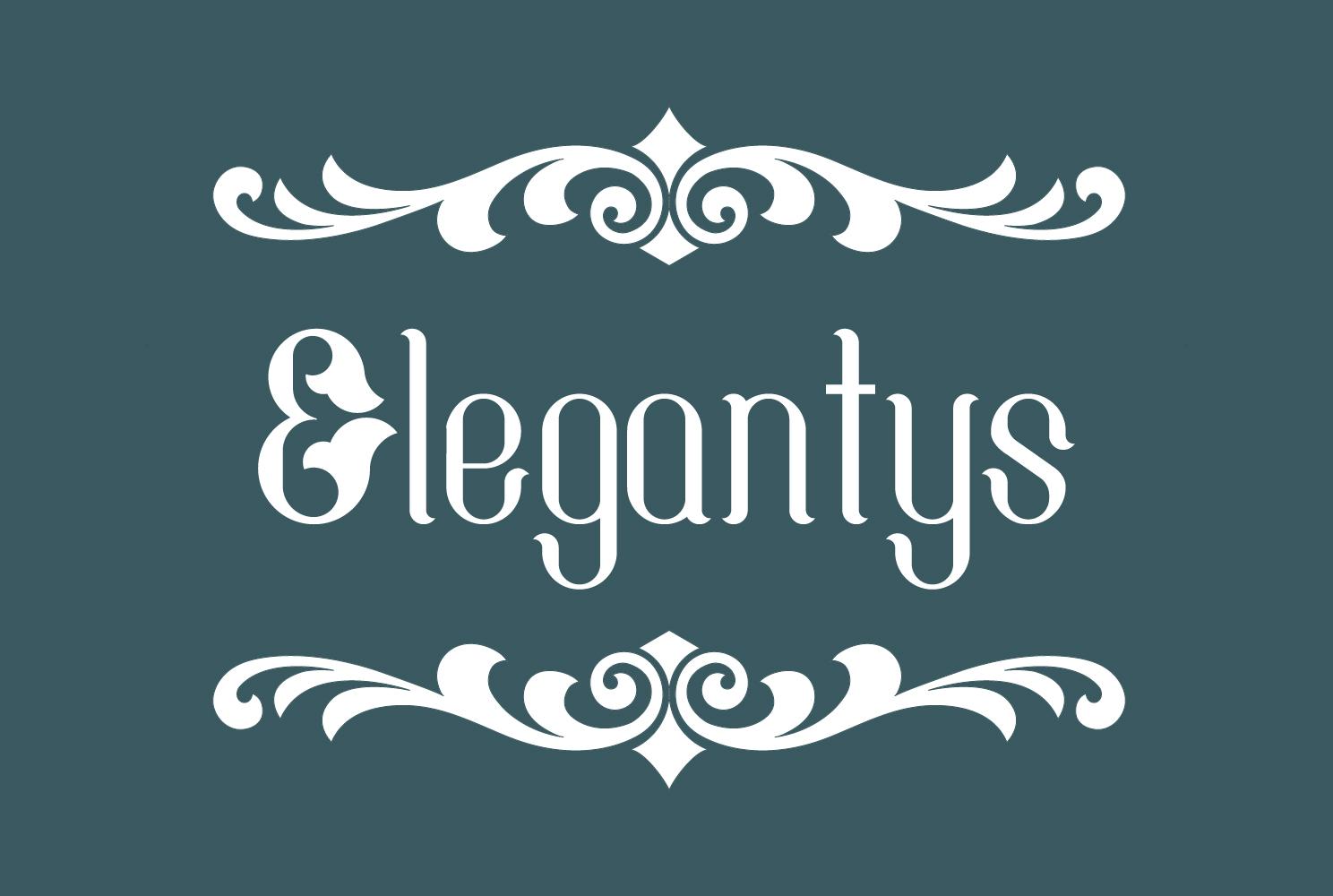 Elegantys example image 1