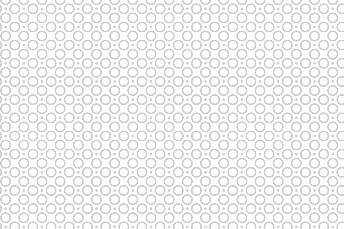 Dotted Seamless Patterns example image 4