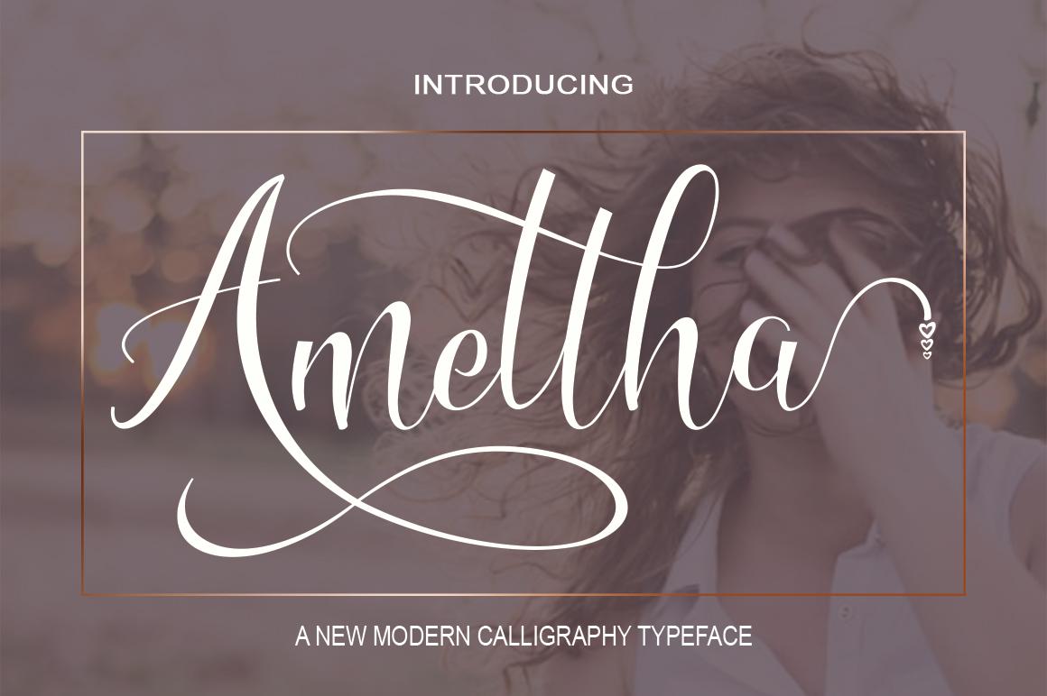 Amettha example image 1