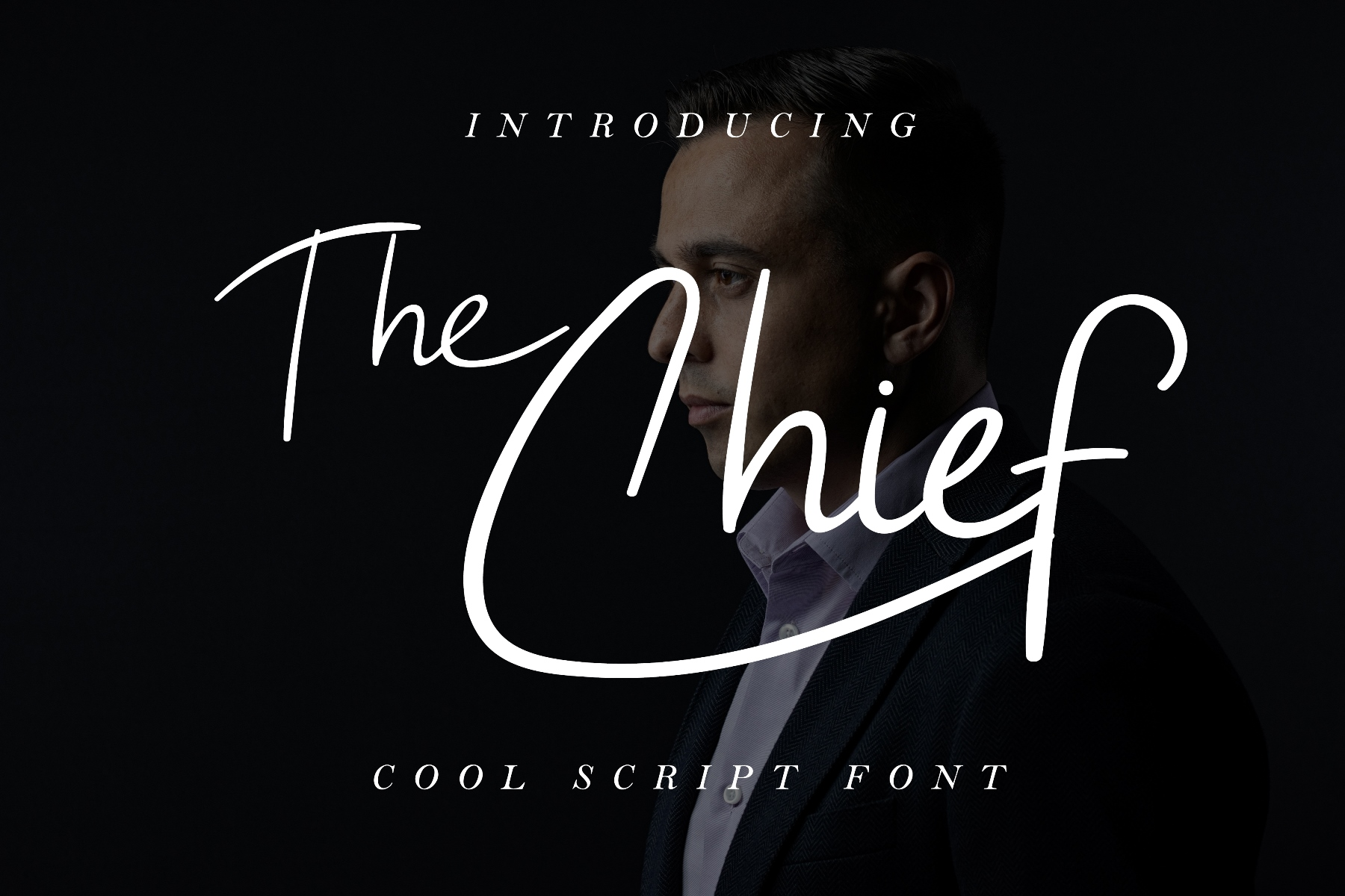 The Chief example image 1