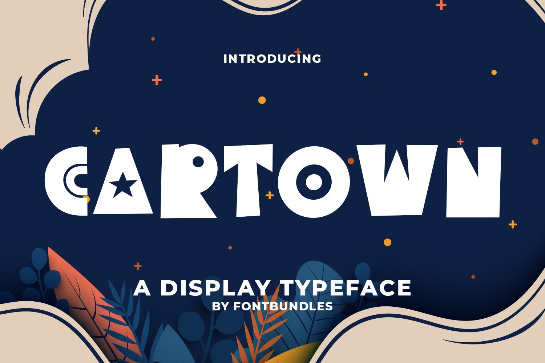 Cartown example image 1