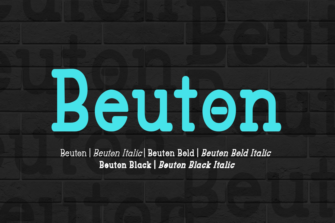 Beuton example image 1
