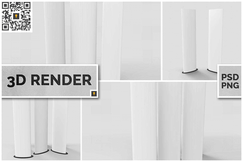 3D Render Bundle 70% SAVINGS example image 20