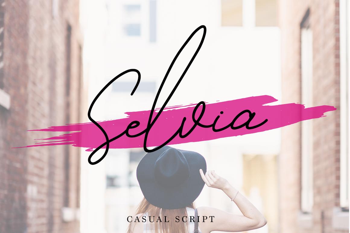 Selvia example image 1