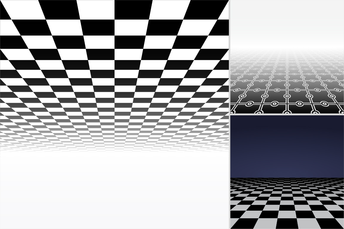 Abstract Backgrounds set. example image 6