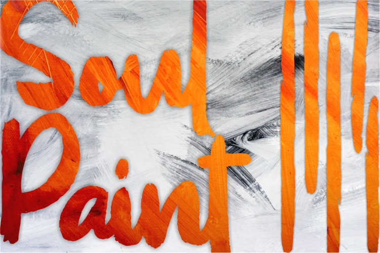 SOUL PAINT example image 1