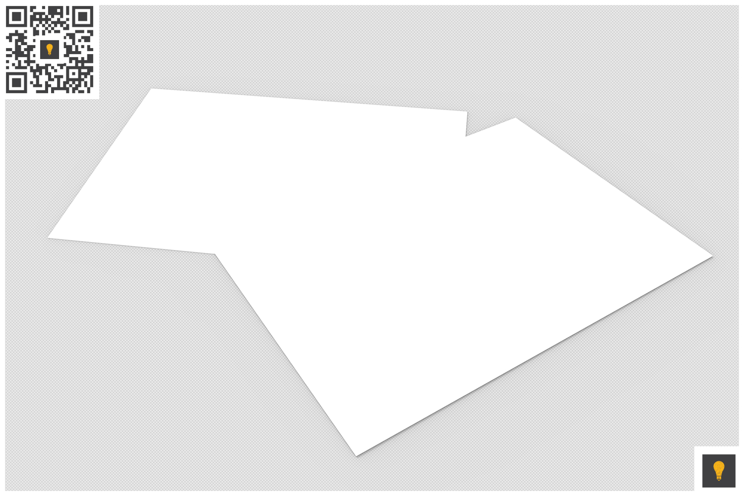 Invitation Cards 3D Render example image 5