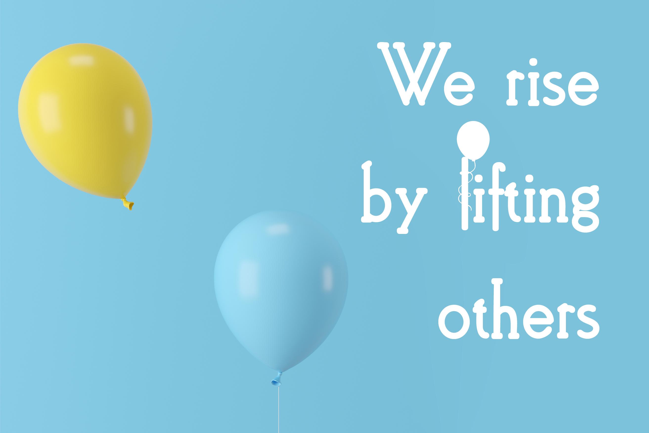 PN Yellow Balloon example image 5